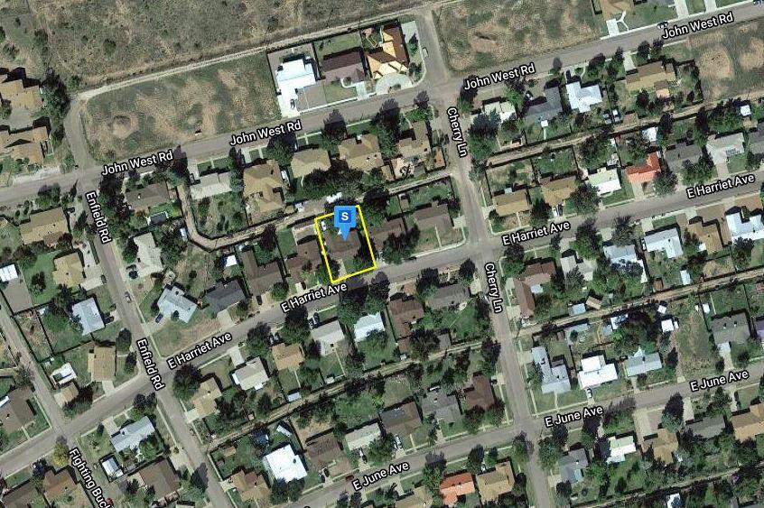 407 E Harriet St, Alpine, TX 79830