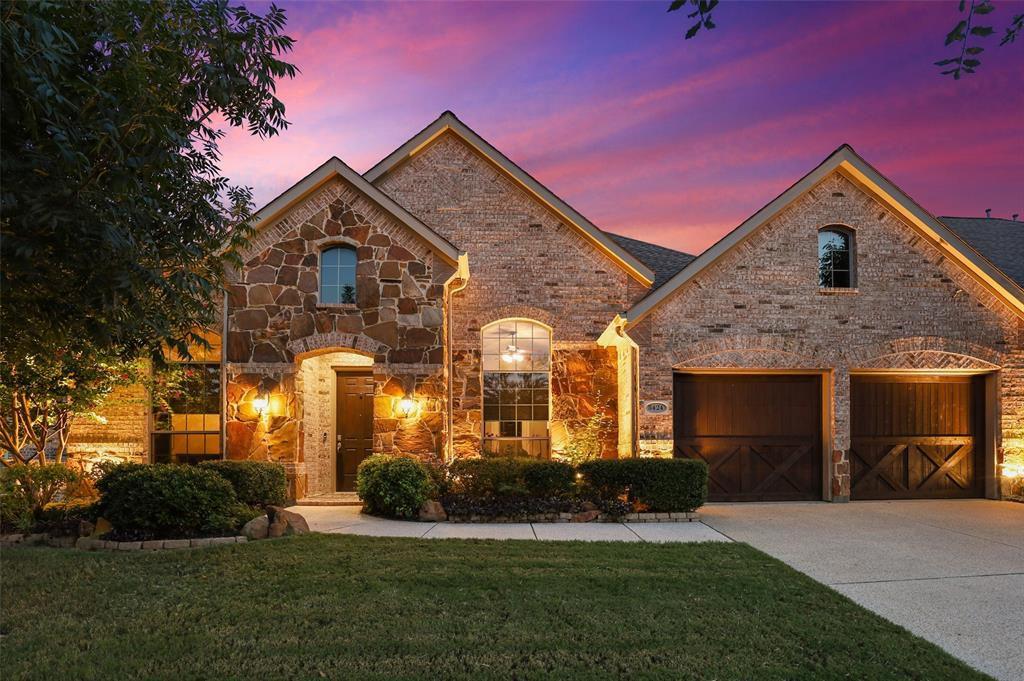 8424 Jefferson Way, Lantana, TX 76226