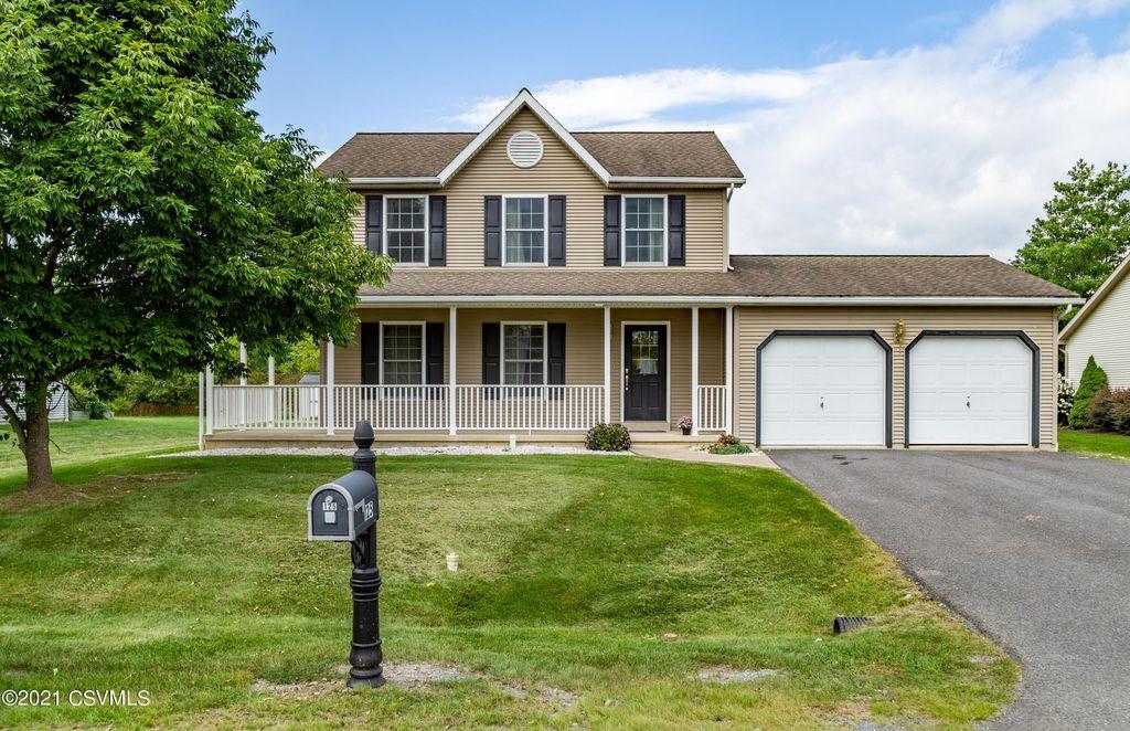 125 Darlene Ct, Lewisburg, PA 17837