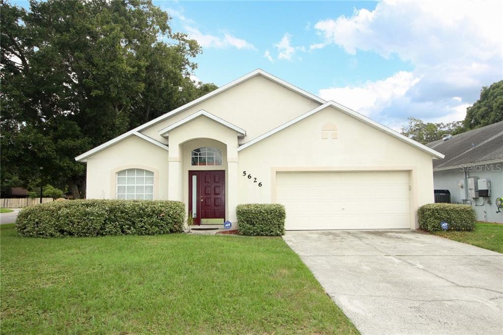 5626 Rywood Dr, Orlando, FL 32810