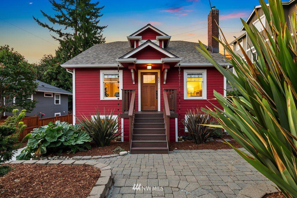 622 NE 76th St, Seattle, WA 98115