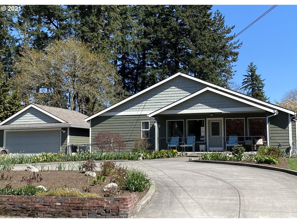 4280 SW 86th Ave, Portland, OR 97225