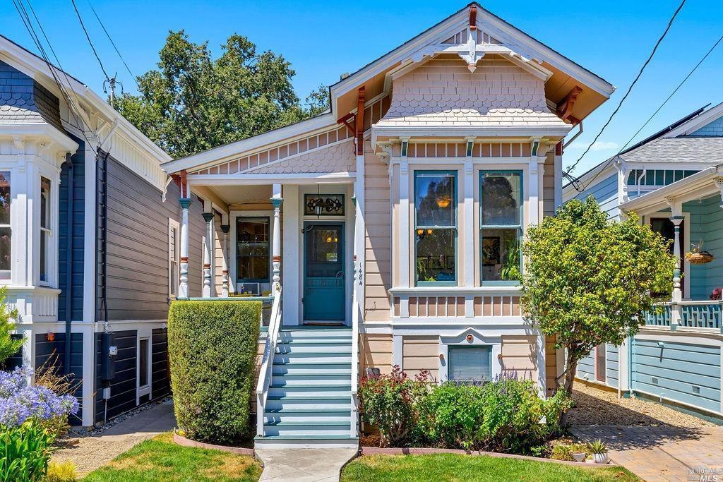 1484 Calistoga Ave, Napa, CA 94559