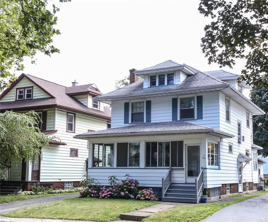 83 Richland St, Rochester, NY 14609