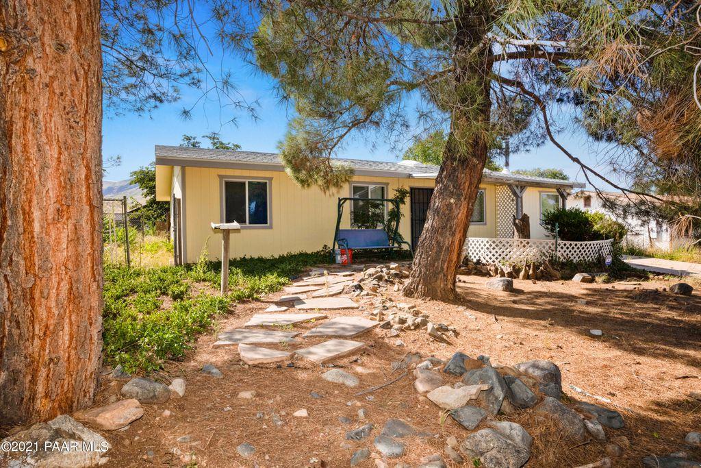 3600 N Prescott East Hwy, Prescott Valley, AZ 86314