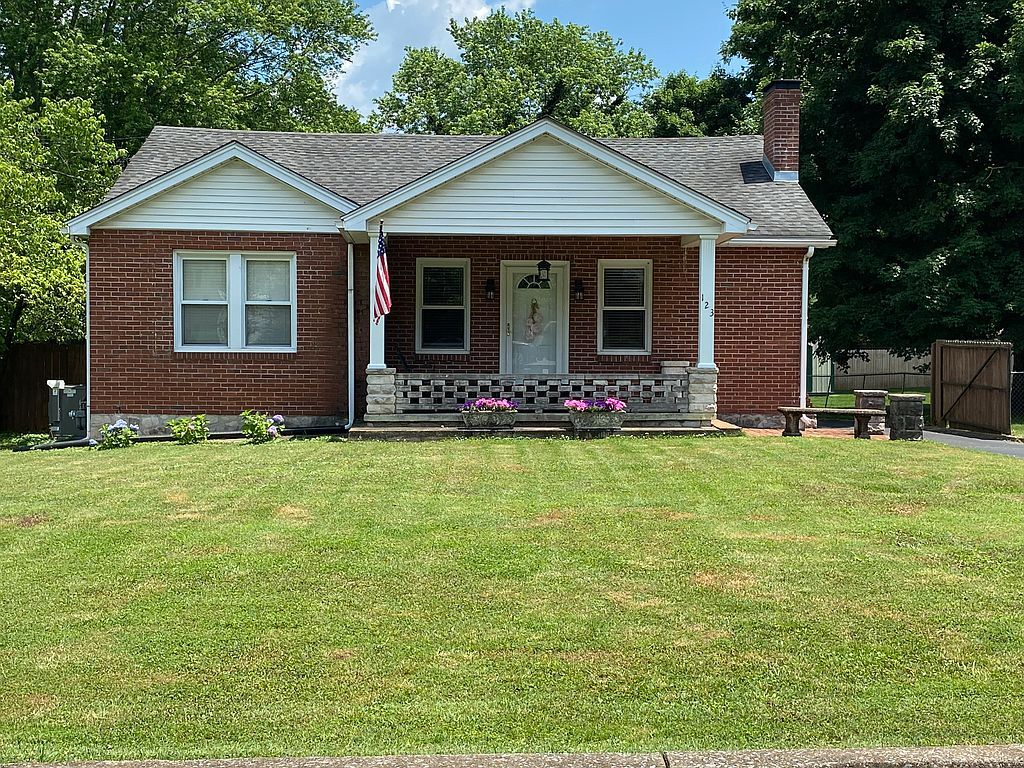 123 Riverwood Ave, Bowling Green, KY 42103