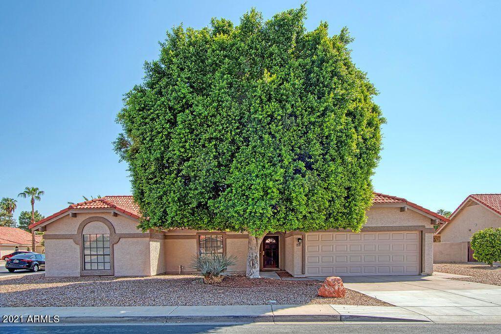 641 S Oak Cir, Chandler, AZ 85226