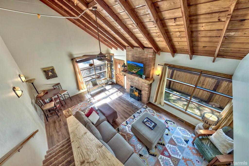 851 Hill Rd, South Lake Tahoe, CA 96150