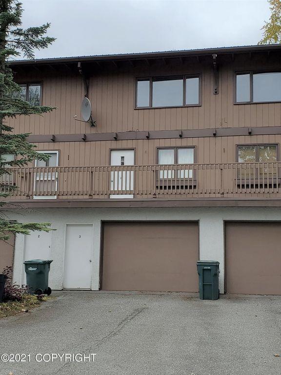 7808 Lumbis Ave #3, Anchorage, AK 99518
