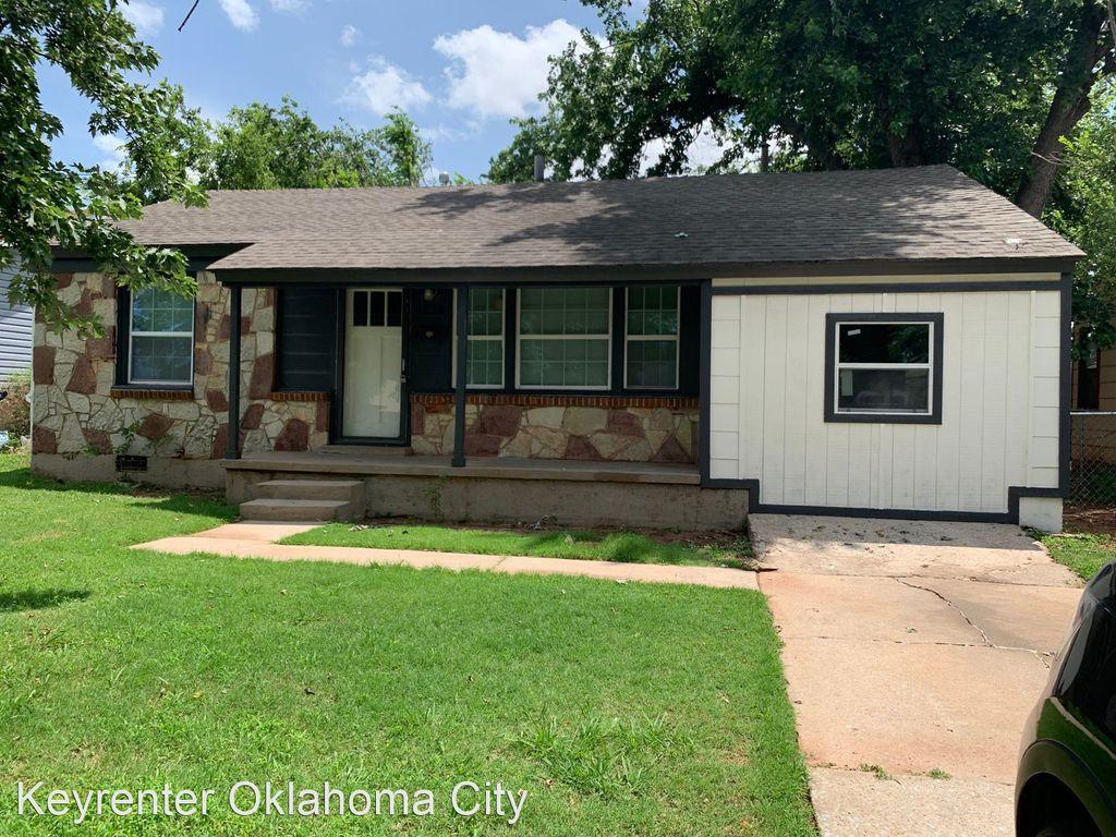 4224 SE 25th St, Oklahoma City, OK 73115