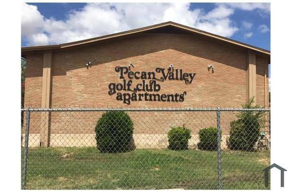 4819 Pecan Grove Blvd, San Antonio, TX 78222