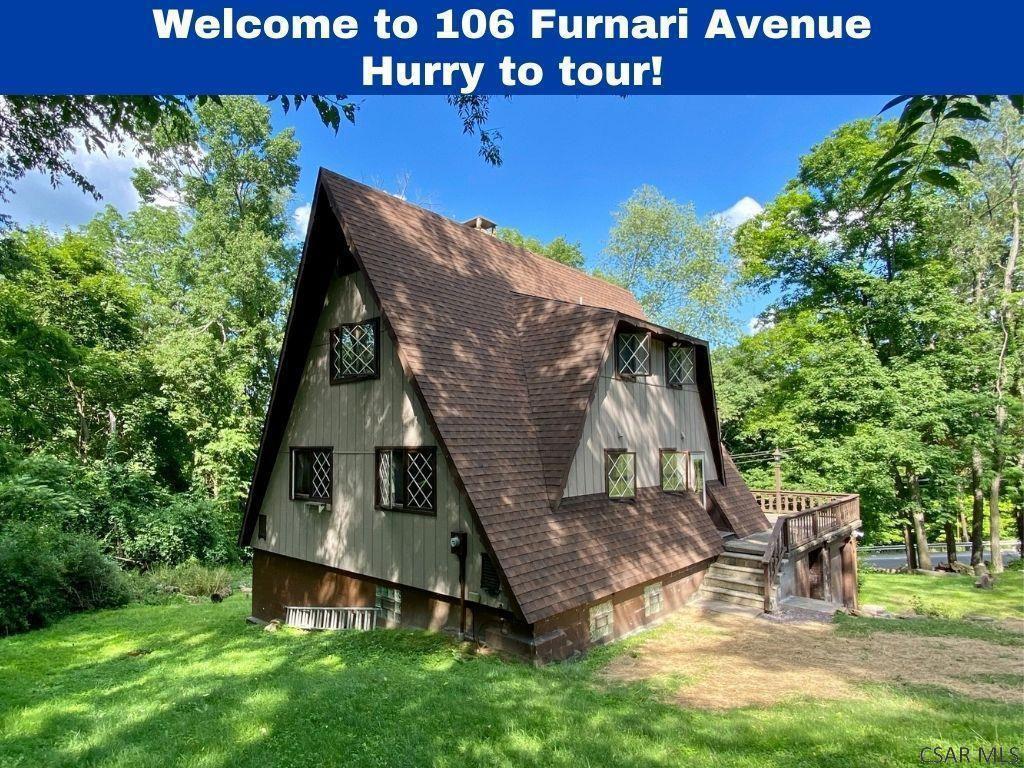 106 Furnari Ave, Johnstown, PA 15905