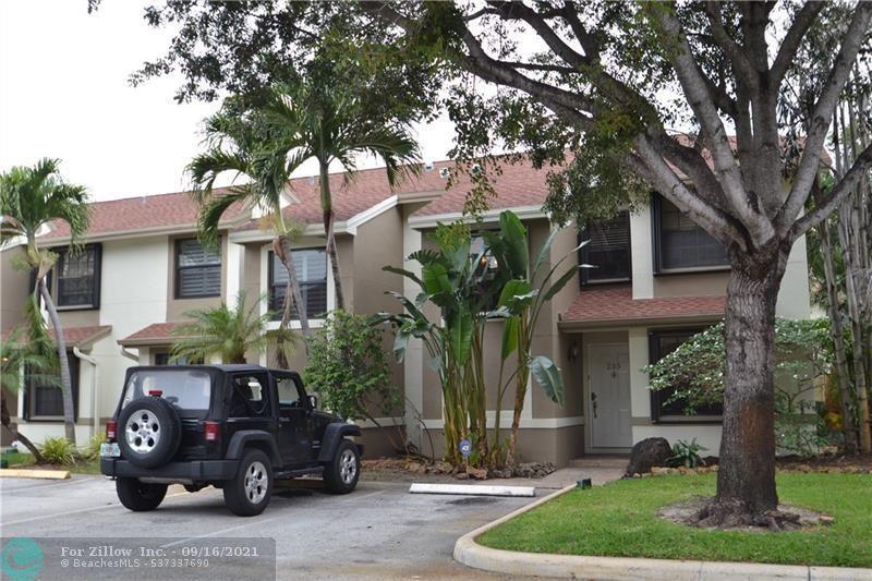 235 City View Dr #235, Fort Lauderdale, FL 33311