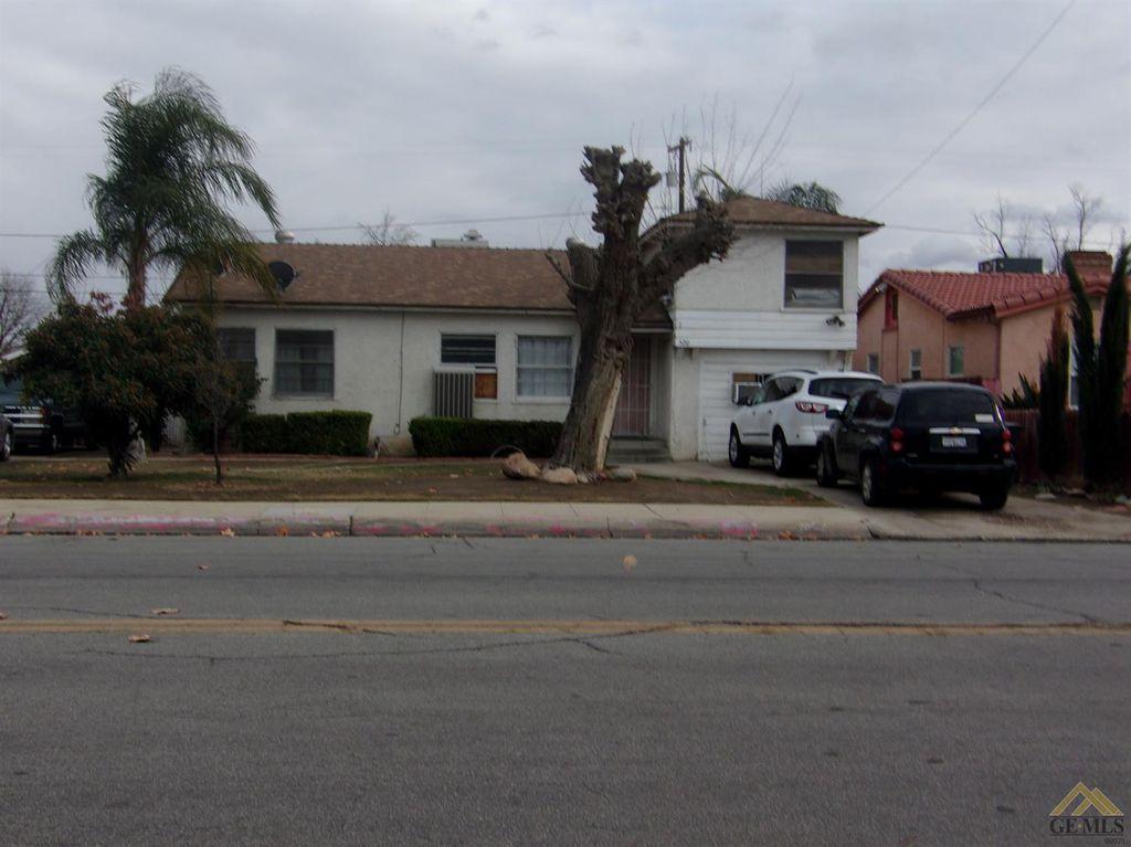 520 El Prado Dr, Bakersfield, CA 93304