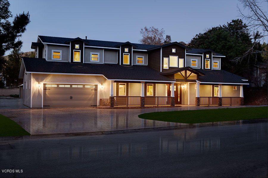 1607 El Dorado Dr, Thousand Oaks, CA 91362