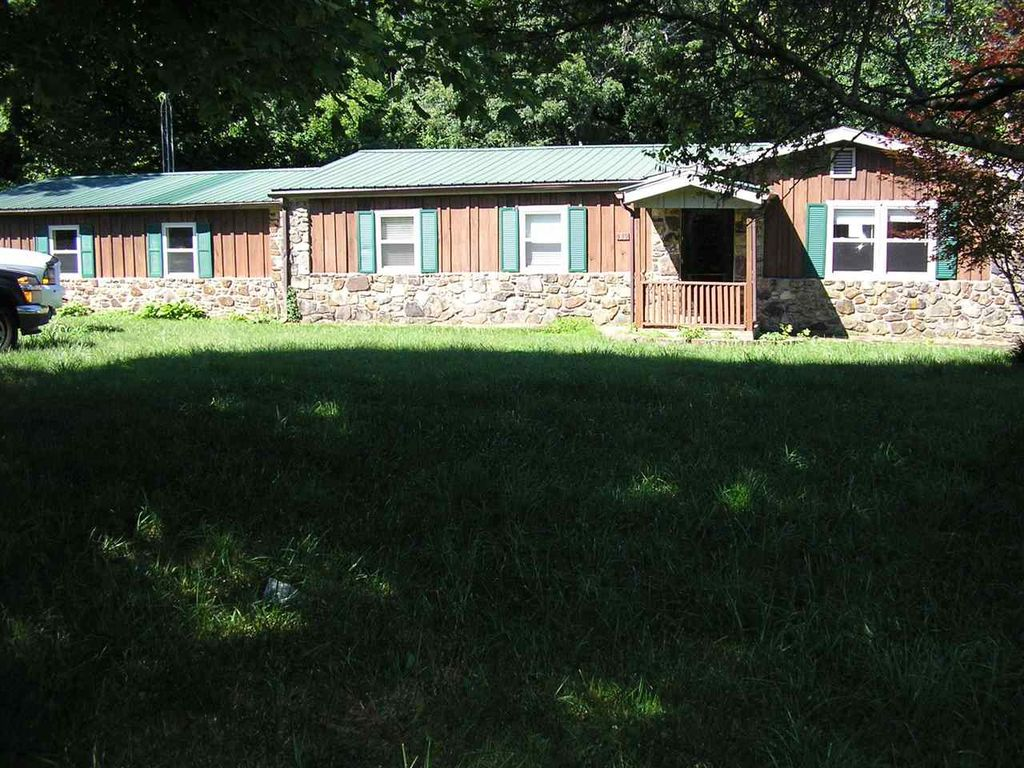 539 Clarence O Dell Rd, Bowling Green, KY 42101
