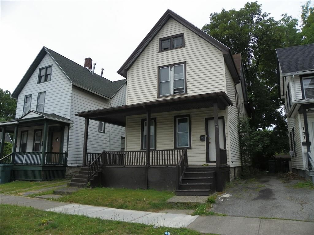 167 Frost Ave, Rochester, NY 14608