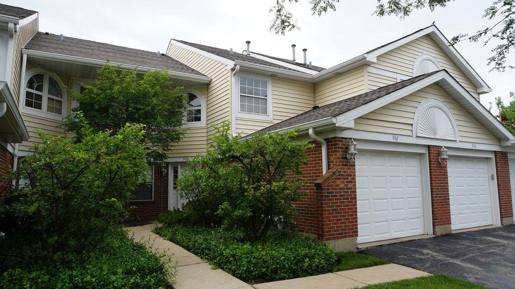 967 W Happfield Dr, Arlington Heights, IL 60004