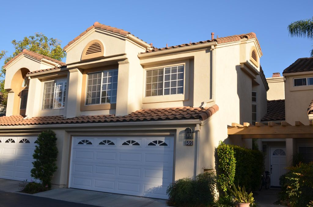 59 Agostino, Irvine, CA 92614