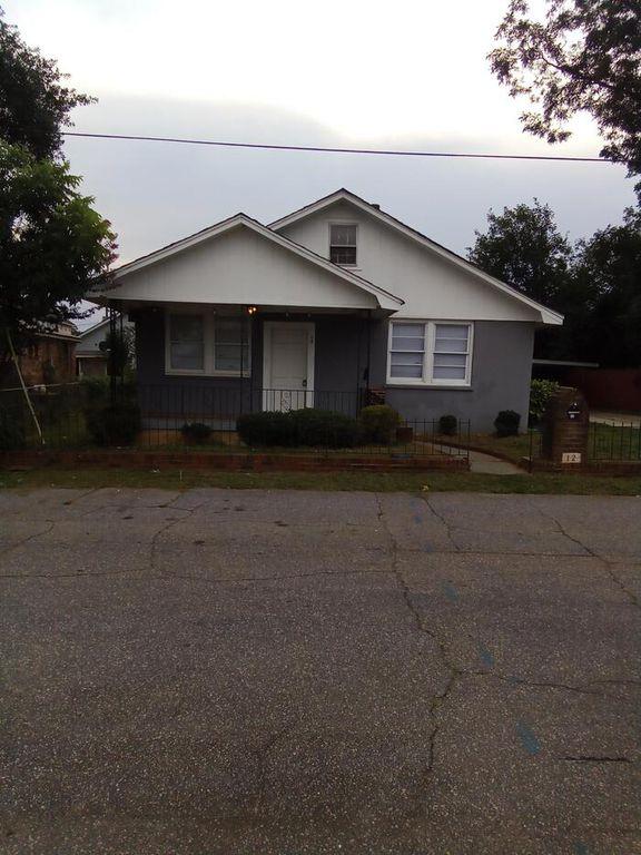 12 Chaney St, Greenville, SC 29607