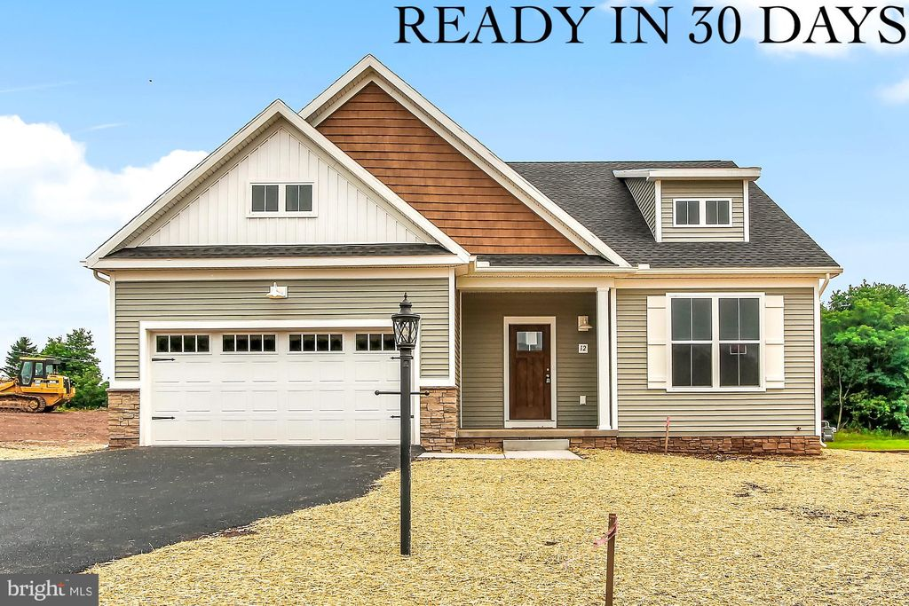 269 Kinneman Rd, Abbottstown, PA 17301