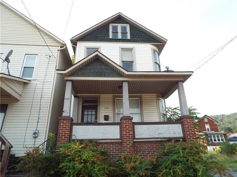 332 2nd St, Conemaugh, PA 15909