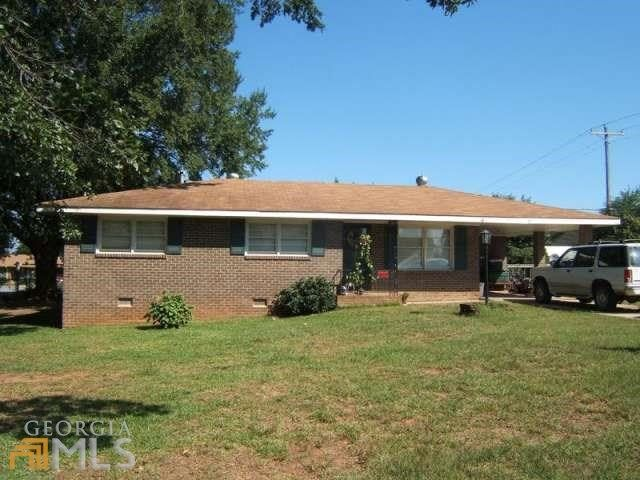1130 Brentwood Cir, Griffin, GA 30224