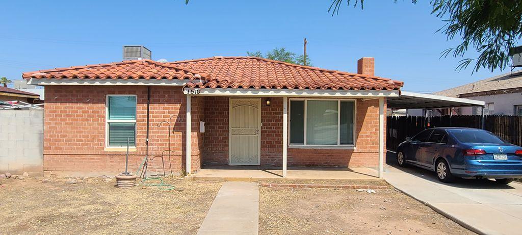 1510 E Roosevelt St, Phoenix, AZ 85006
