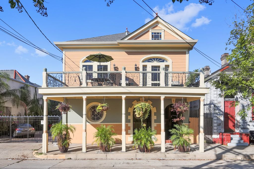 2331 N Rampart St #E, New Orleans, LA 70117