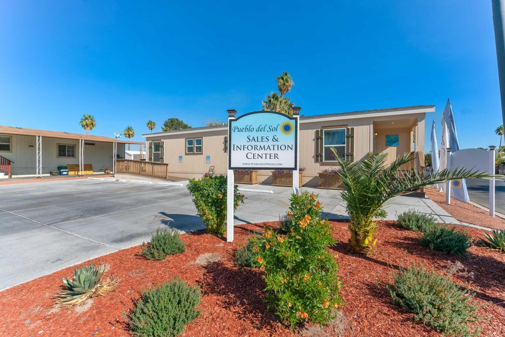 3751 S Nellis Blvd, Las Vegas, NV 89121