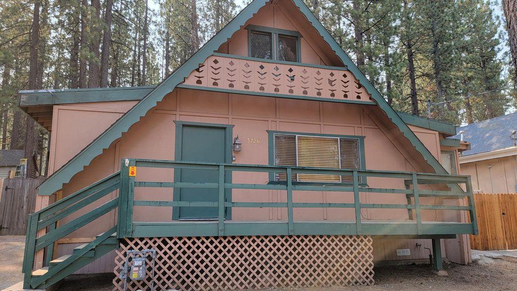 3726 Aspen Ave, South Lake Tahoe, CA 96150