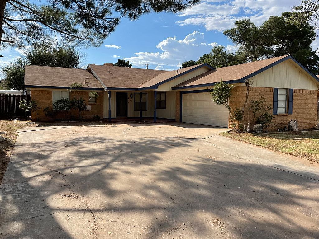 1503 Manor Ct, Midland, TX 79703