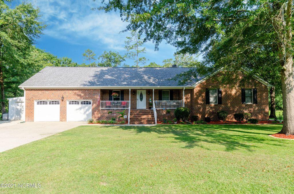 5538 Contentnea Ln, Grifton, NC 28530