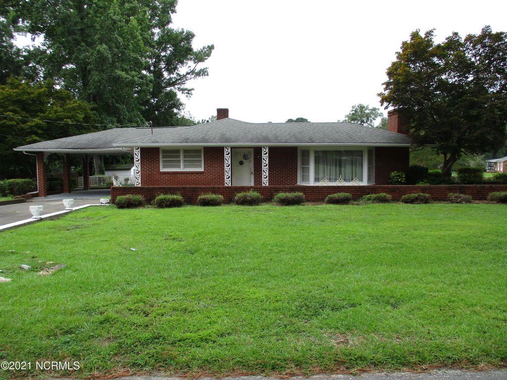 510 Liberty Hill Rd, Kinston, NC 28501