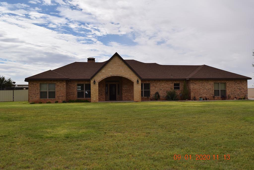 1409 W County Road 150, Midland, TX 79706