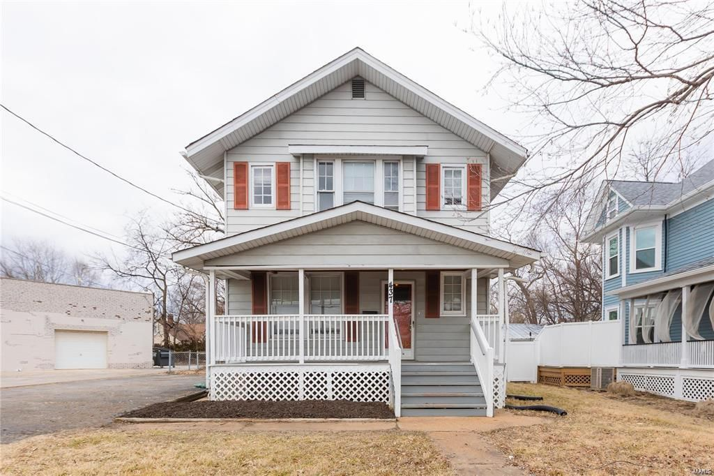 437 S Elm Ave, Saint Louis, MO 63119