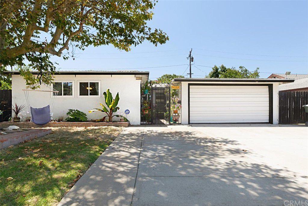 1158 W Hazelwood St, Anaheim, CA 92802