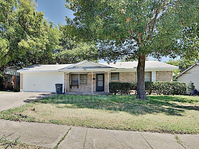 833 Jadewood Dr, Dallas, TX 75232