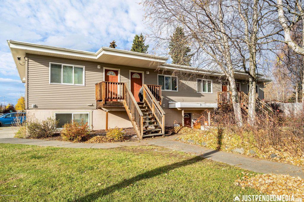 3137 Raspberry Rd, Anchorage, AK 99502