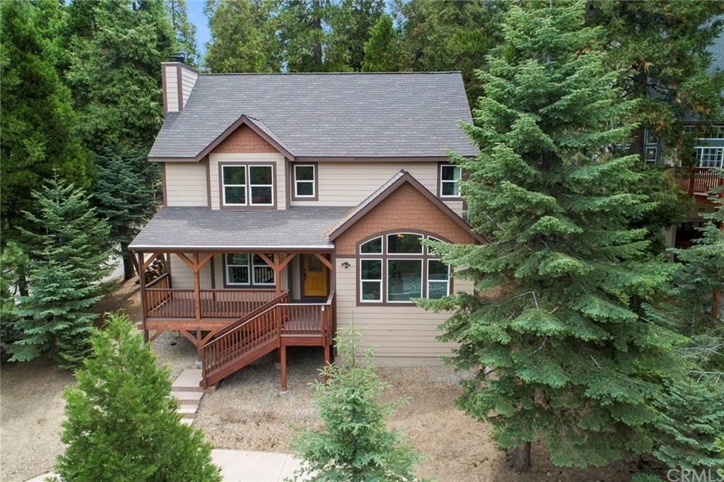 369 Klamath Dr, Lake Arrowhead, CA 92352