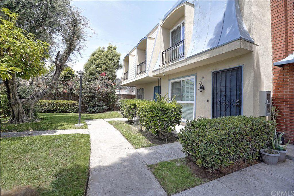 1800 W Gramercy Ave #33, Anaheim, CA 92801