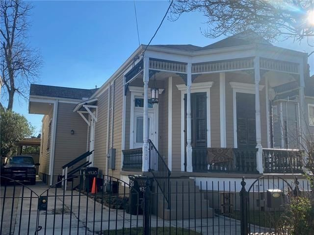 4320 Constance St, New Orleans, LA 70115