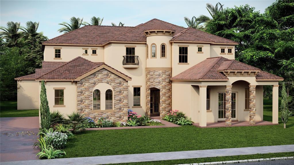 10427 Woodward Winds Dr, Orlando, FL 32827