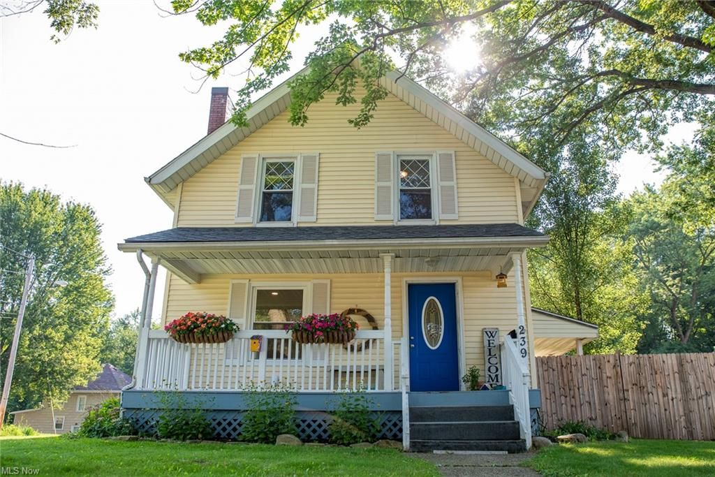 239 Grandview Ave, Wadsworth, OH 44281