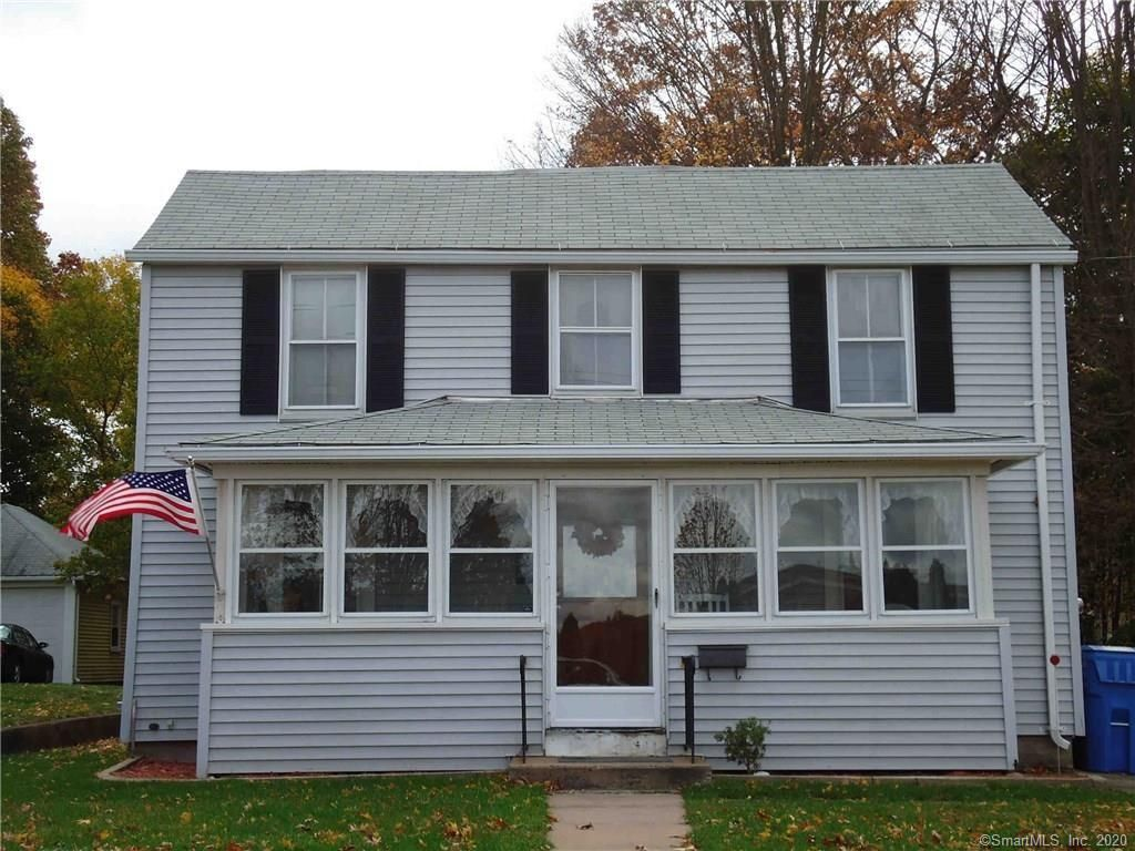 64 Russell St, Manchester, CT 06040