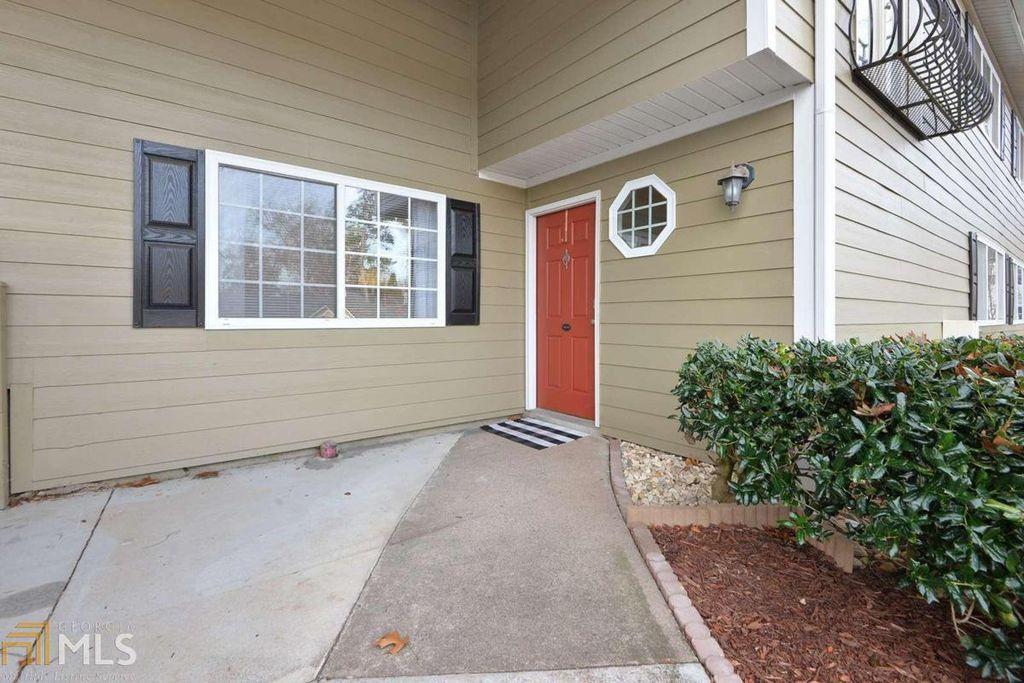 1468 Briarwood Rd #909, Atlanta, GA 30319