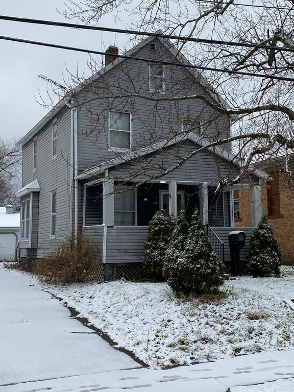 909 Columbia Ave, Akron, OH 44310