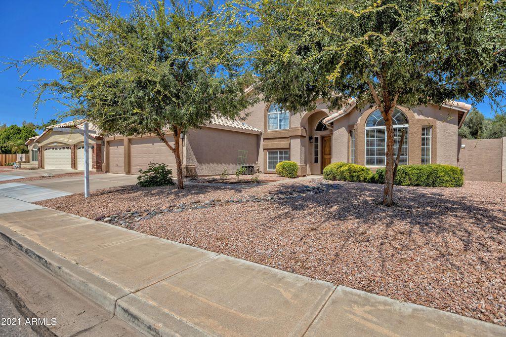 5760 W Megan St, Chandler, AZ 85226