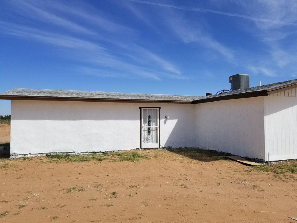 604 Mesilla View Dr, Chaparral, NM 88081