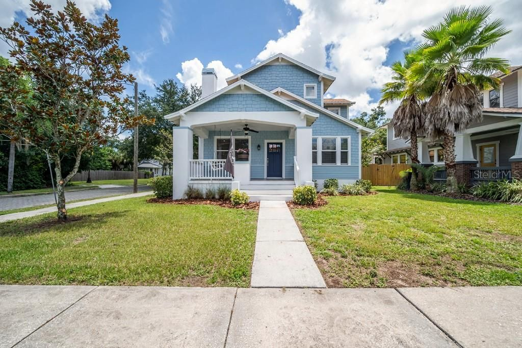 5015 N Central Ave, Tampa, FL 33603